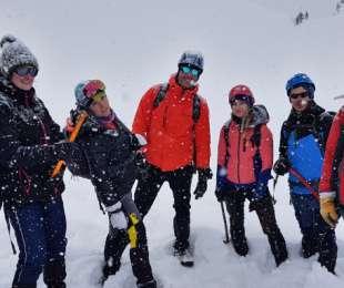 Jak spakować się na wyjście w góry?
