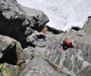 Jak zacząć wspinać się w Tatrach